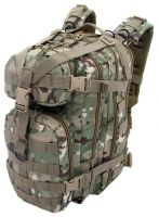 PLECAK RUCKSACK ASSAULT BACKPACK MULTICAM MOLLE